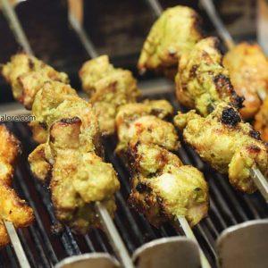 Dawat–e–Khaas – Kebabs & Biryani Food Festival 2019 - Kabab Studio, GoldFinch, Mangalore