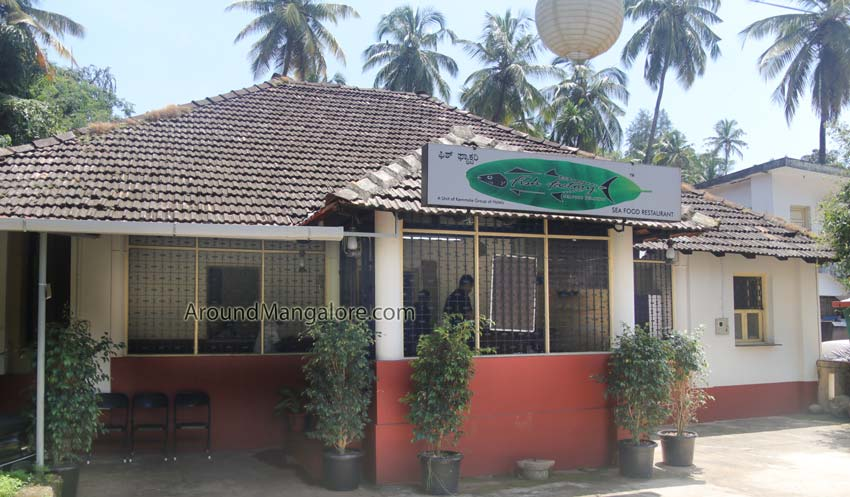 Fish Factory Mangalore – Sea Delights – Near Jyothi Circle