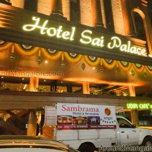 Hotel Sai Palace Navaratna UDIPI Cafe Hampankatta Mangalore P4 300x300 - The House of Flavours -Hotel Sai Palace - Navaratna -  UDIPI Cafe - Hampankatta