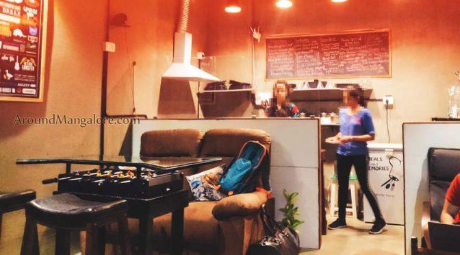 The Happy House - Cafe - Attavar, Mangalore