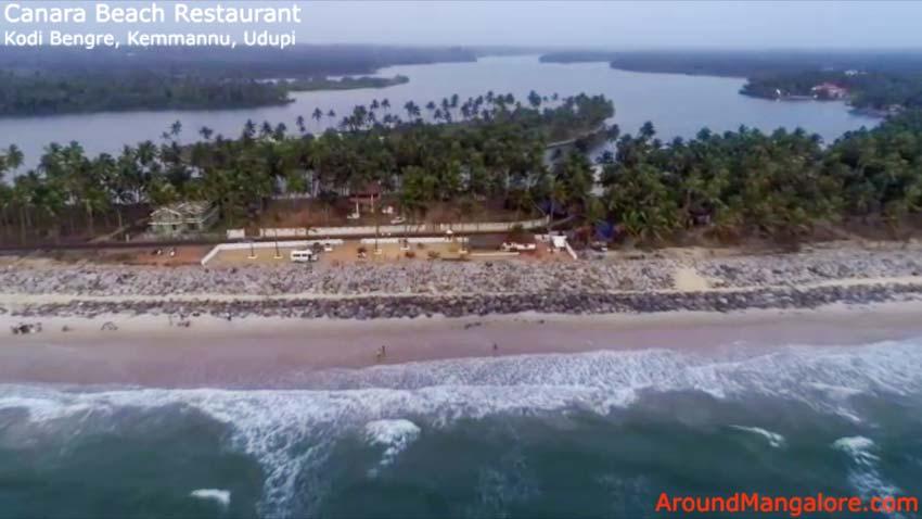 Canara Beach Restaurant – Udupi