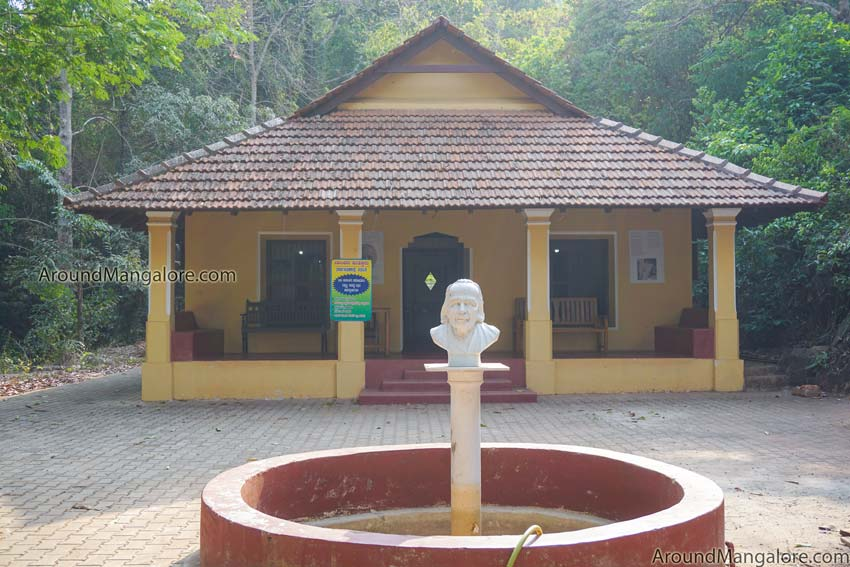 Dr. Shivaram Karanth – Balveye Belaku Lifestyle Museum, Puttur