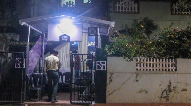 Sheek House - Yemmekere, Pandeshwar, Mangalore