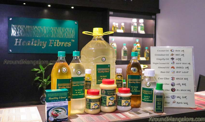 Healthy Fibres – Carstreet, Mangalore