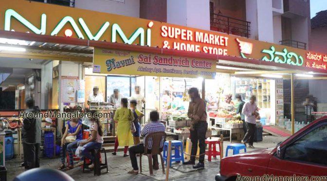Sai Sandwich Center - Kuntikana, Derabail, Mangalore