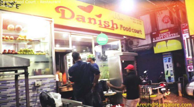 Danish Food Court, Kankanady, Mangalore