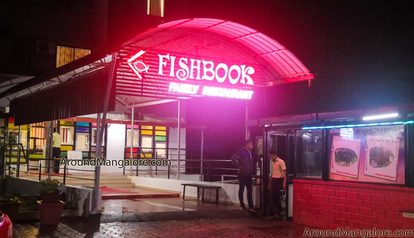 Fishbook Family Restaurant – Derlakatte
