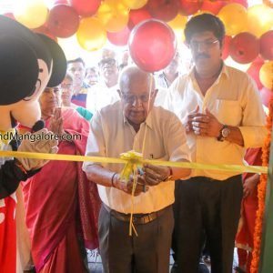 Ribbons And Balloons - Surathkal, Mangalore