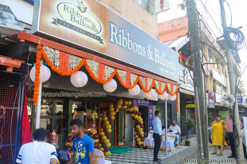 Ribbons And Balloons – Surathkal