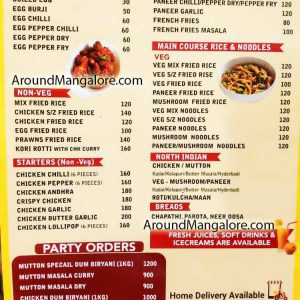 Food Menu Fish Land Seafood Restaurant Kadri Mangalore P2 300x300 - Fish Land Seafood Restaurant - Kadri