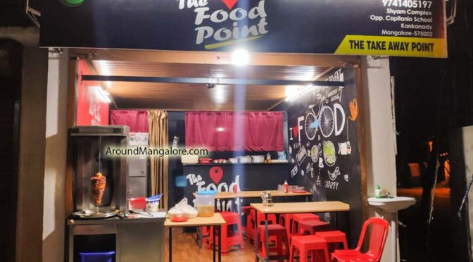 The Food Point - Pumpwell Naguri, Mangalore