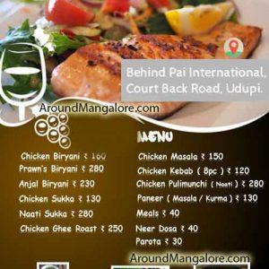 Food Menu Hottetumba Fish Court Udupi P1 300x300 - Hottetumba Fish Court - Seafood Restaurant - Udupi