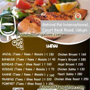 Food Menu Hottetumba Fish Court Udupi P2 300x300 - Hottetumba Fish Court - Seafood Restaurant - Udupi