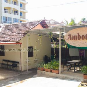 Ambotik - Sea Food Restaurant - Mannagudda, Mangalore