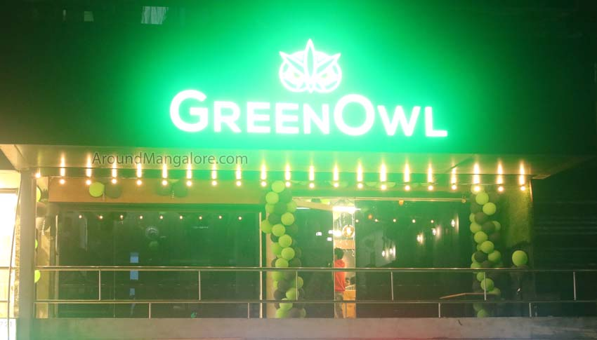 Green Owl – Cafe – Balmatta