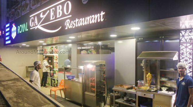 Royal Gazebo Restaurant - Hampankatta, Mangalore
