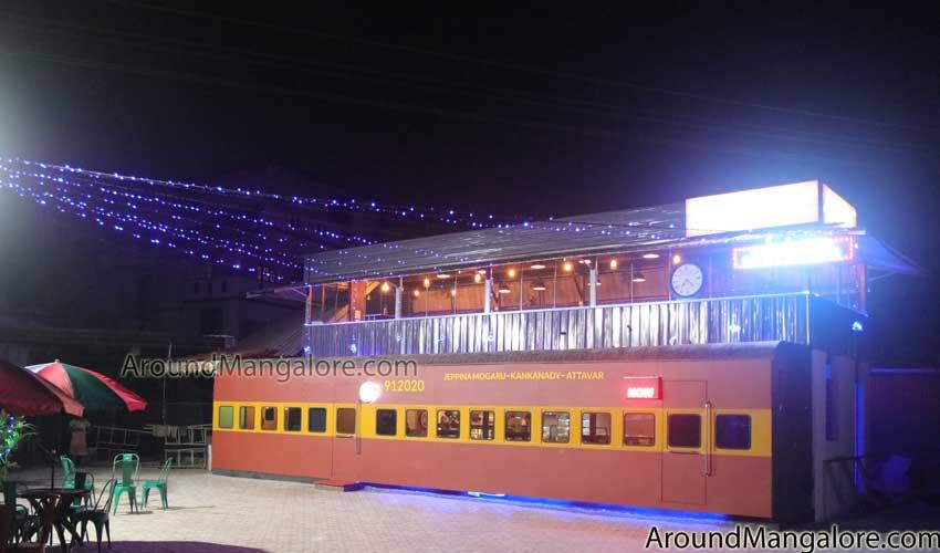 Snackies Restocafe - Express Lounge - Jeppina Mogaru, Mangalore
