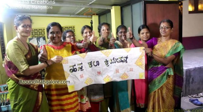 Hasthakala Creations by Kavitha Pai - Surathkal, Mangalore