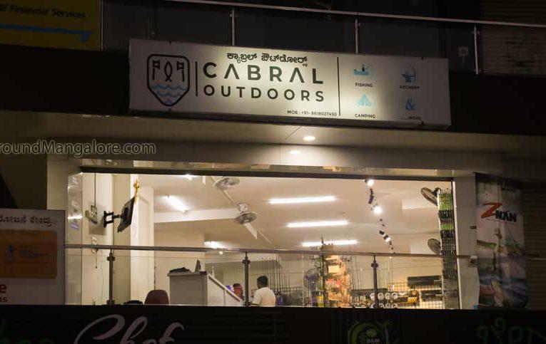 Cabral Outdoors – Kinnimulki, Udupi, Karnataka