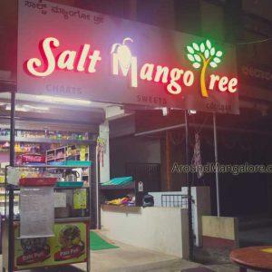 Salt Mango Tree - Chaats, Sweets, Coolbar - Bondel, Mangalore