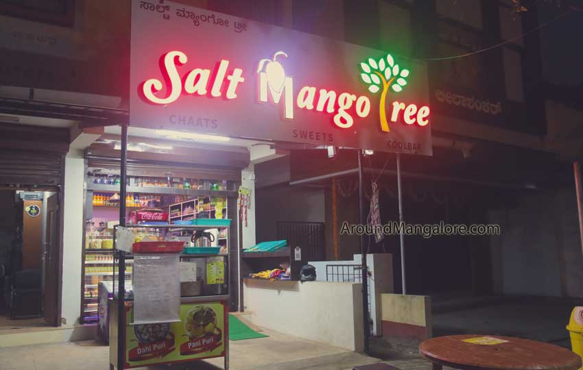 Salt Mango Tree - Chaats, Sweets, Coolbar - Bondel, Mangalore