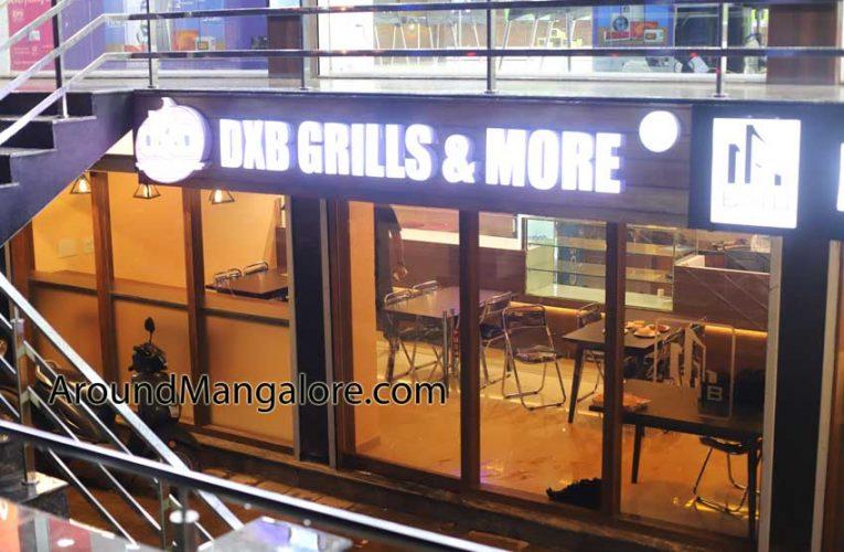 DXB Grills & More – Kallapu, Thokkottu, Mangalore