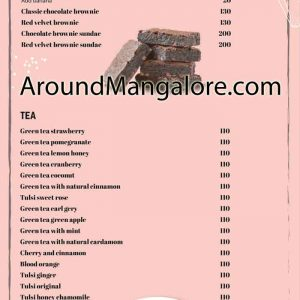 Food Menu Mirage Resto Cafe Attavar Mangalore P4 300x300 - Mirage Resto Cafe - Attavar