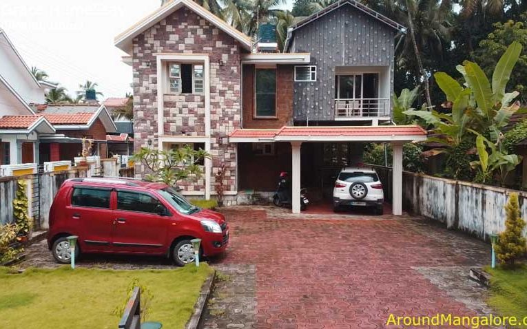 His Grace HomeStay – GaradiMajal, Udupi