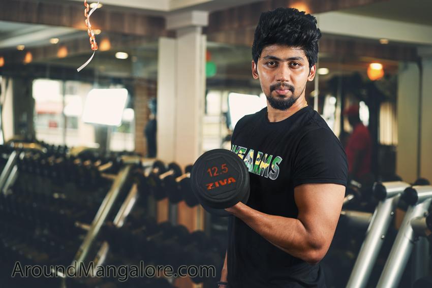 Zuese Fitness Club - Kodialbail, Mangalore