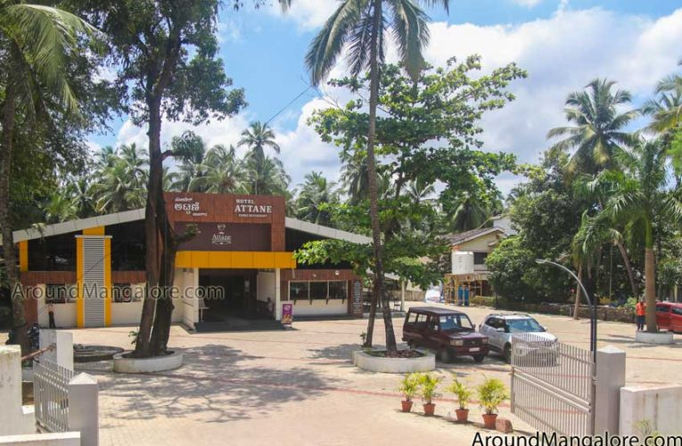 Attane Family Seafood Restaurant – Garodi