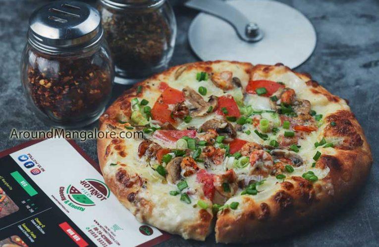 Hotknot Pizza – Attavar