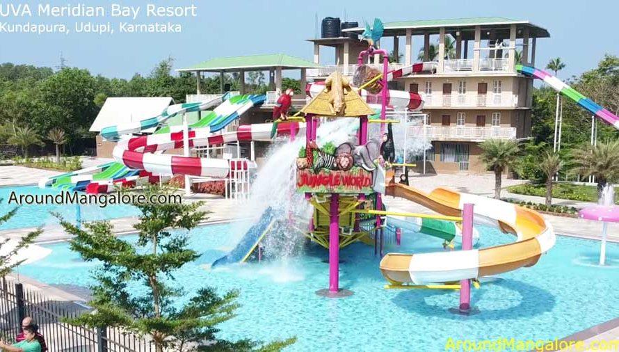 UVA Meridian Bay Resort & Spa – Kundapura, Udupi, Karnataka