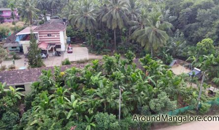 Jasmine Land Home Stay - Subhasnagar, Katapady, Udupi, Karnataka