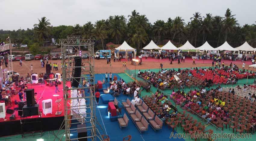 Nandini River Festival - 20 & 21 Mar 2021 - Sasihithlu, Mangalore, Karnataka