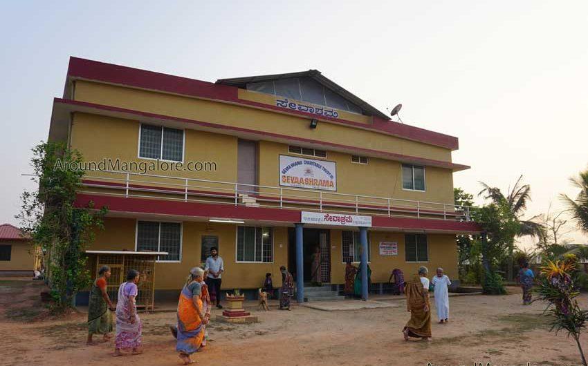 Sevaashrama – Sevaa Bhaava Charitable Trust – Derlakatte, Mangalore