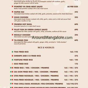 TCW Food menu 10 300x300 - The Curry Wok - KS Rao Road, Hampankatta, Mangalore