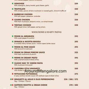 TCW Food menu 11 300x300 - The Curry Wok - KS Rao Road, Hampankatta, Mangalore