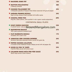 TCW Food menu 5 300x300 - The Curry Wok - KS Rao Road, Hampankatta, Mangalore