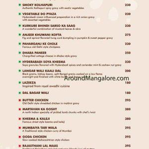 TCW Food menu 7 300x300 - The Curry Wok - KS Rao Road, Hampankatta, Mangalore