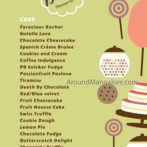 Cake Menu Dolce Desserts Manipal Udupi By Anusha Shetty P2 300x300 - Dolce Desserts - Manipal, Udupi - By Anusha Shetty