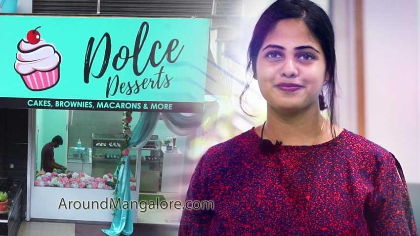 Dolce Desserts – Manipal, Udupi – By Anusha Shetty