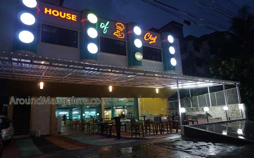 House of Chef – Pure Veg, Kottara Chowki, Mangalore