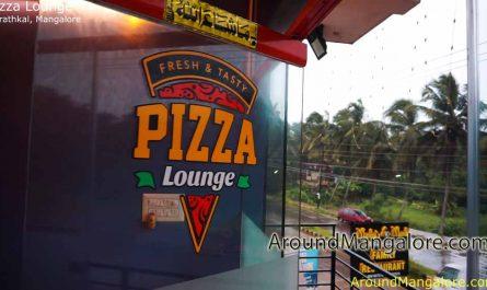 Pizza Lounge - Chokkabettu, Surathkal, Mangalore