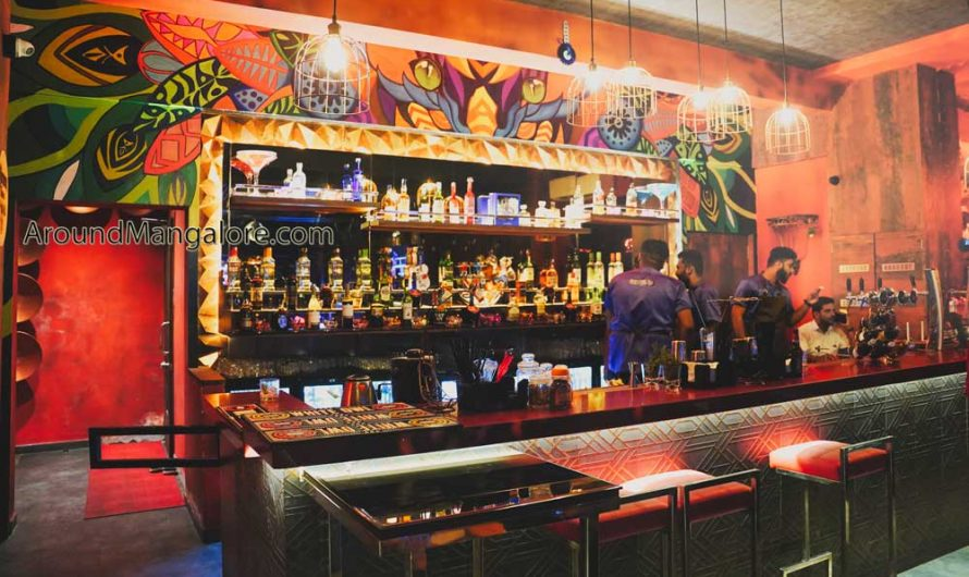 Re-Cycle The Lounge – Balmatta Road, Hampankatta, Mangalore