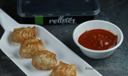 Rollster by WESTIND Eats - Cloud Kitchen in Mangalore