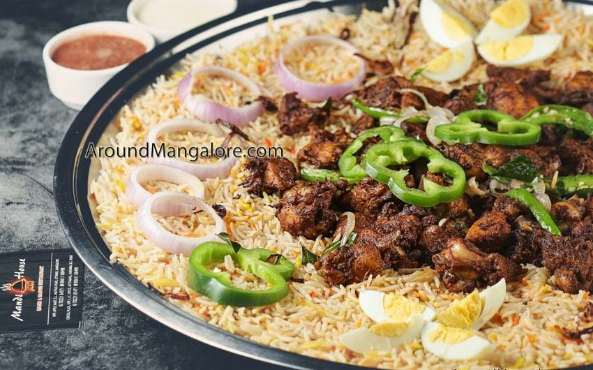 Mandi House – Mandi and Madhbi Restaurant – Kaikamba, B C Road