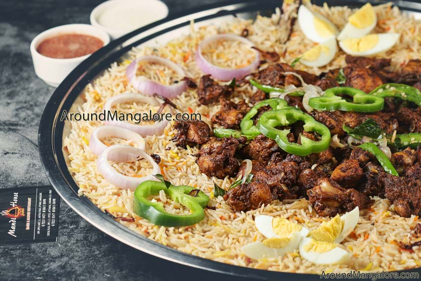 Mandi House - Mandi and Madhbi Restaurant - Kaikamba, B C Road