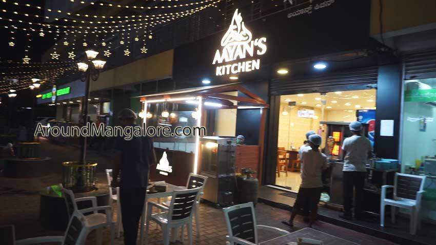 Aayan's Kitchen, Attavar, Mangalore