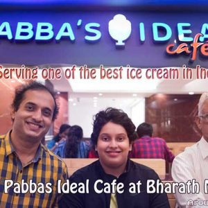 Pabba's Ideal Cafe - Bharath Mall, Bejai, Mangalore