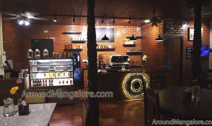 TLC Art Cafe – Bejai Kapikad Road, Mangalore